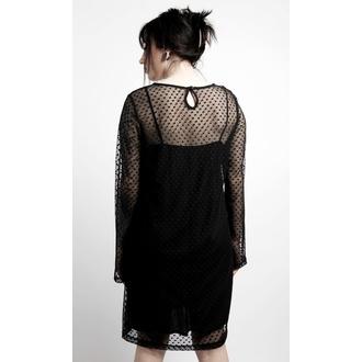 šaty dámské DISTURBIA - Broken Heart, DISTURBIA