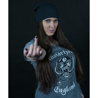 tričko dámské Motörhead - England BO - ROCK OFF, ROCK OFF, Motörhead