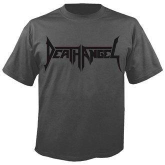 tričko pánské DEATH ANGEL - Logo GREY - NUCLEAR BLAST, NUCLEAR BLAST, Death Angel