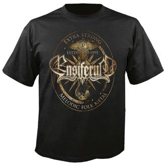 tričko pánské ENSIFERUM - Crest - NUCLEAR BLAST, NUCLEAR BLAST, Ensiferum