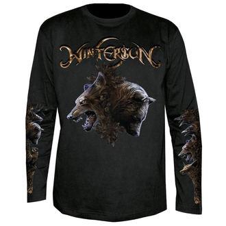 tričko pánské s dlouhým rukávem WINTERSUN - Animals - NUCLEAR BLAST, NUCLEAR BLAST, Wintersun