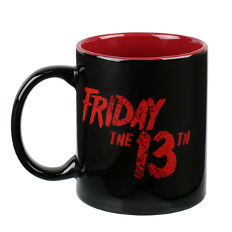 hrnek Friday the 13th, NNM, Friday the 13th