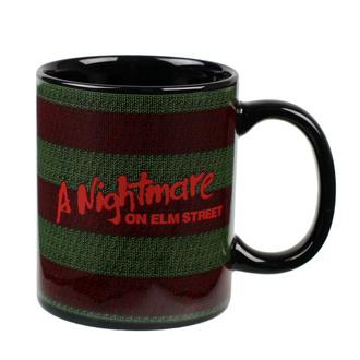 hrnek Nightmare on Elm Street, NNM, Noční můra z Elm Street