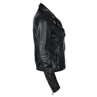 bunda dámská (křivák) Piper P SF LVW - Black - M0009979