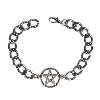 náramek Pentagram - PSY523
