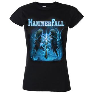 tričko dámské Hammerfall - Second To One - ART WORX, ART WORX, Hammerfall
