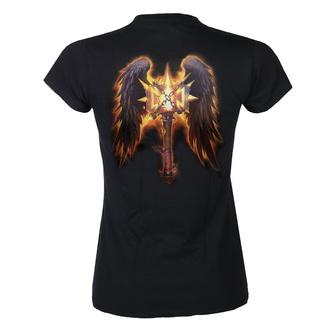 tričko dámské Hammerfall - Hammer Wings - ART WORX, ART WORX, Hammerfall