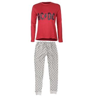 pyžamo dámské AC/DC - 2200004849