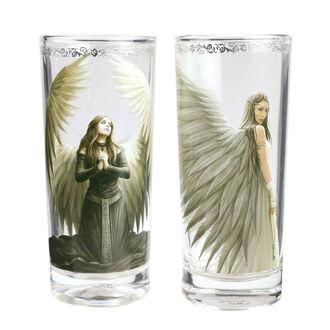 sklenice (sada 2 kusů) ANNE STOKES, ANNE STOKES, Anne Stokes