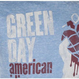 tričko pánské Green Day - American Idiot - ROCK OFF, ROCK OFF, Green Day