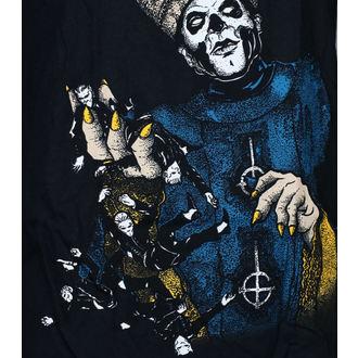 tričko pánské Ghost - Papa Of The World - ROCK OFF, ROCK OFF, Ghost