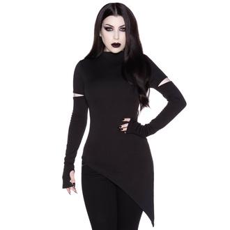 tričko dámské s dlouhým rukávem (tunika) KILLSTAR - Wicked Ways - KSRA002404
