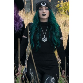 tričko dámské s dlouhým rukávem (tunika) KILLSTAR - Wicked Ways, KILLSTAR
