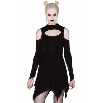 šaty dámské KILLSTAR - Wicked World - KSRA002538
