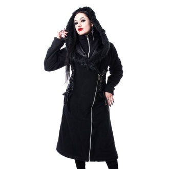 kabát dámský Vixxsin - WILLOW - BLACK, VIXXSIN