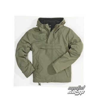 větrovka SURPLUS - Windbreaker - OLIVE - 20-7001-01