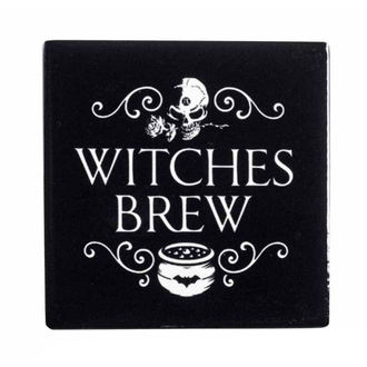 podtácek ALCHEMY GOTHIC - Witches Brew - CC6