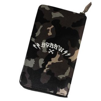 peněženka HYRAW - CAMO, HYRAW