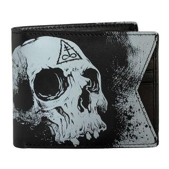 peněženka HYRAW - MISERY, HYRAW