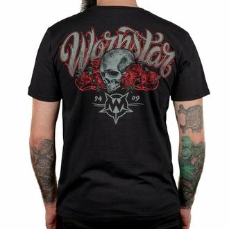 tričko pánské WORNSTAR - Remedy, WORNSTAR