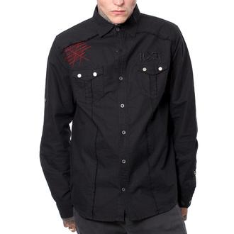 košile pánská HYRAW - APOCALYPSE, HYRAW