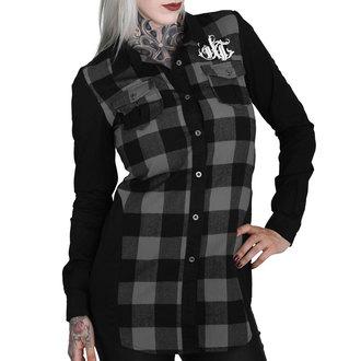 košile dámská HYRAW - GRISE - HY348