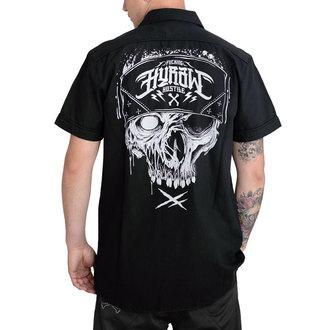 košile pánská HYRAW - INFECTIOUS, HYRAW