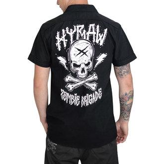 košile pánská HYRAW - ZOMBIE BRIGADE, HYRAW