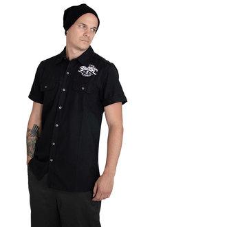 košile pánská HYRAW - ZOMBIE BRIGADE