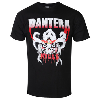 tričko pánské Pantera - Kills Tour 1990 - ROCK OFF, ROCK OFF, Pantera