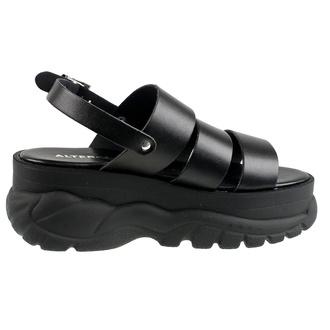sandály dámské ALTERCORE - Melisa - Black, ALTERCORE