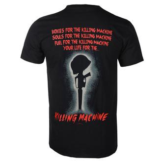 tričko pánské Sacred Reich - Killing Machine - RAZAMATAZ, RAZAMATAZ, Sacred Reich