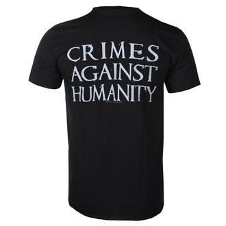 tričko pánské Sacred Reich - Crimes Against Humanity - RAZAMATAZ, RAZAMATAZ, Sacred Reich