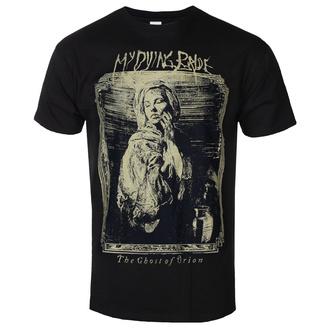 tričko pánské My Dying Bride - The Ghost Of Orion Woodcut - RAZAMATAZ, RAZAMATAZ, My Dying Bride