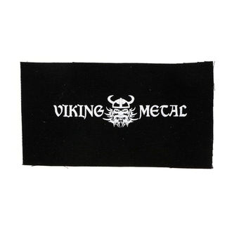 nášivka Viking metal