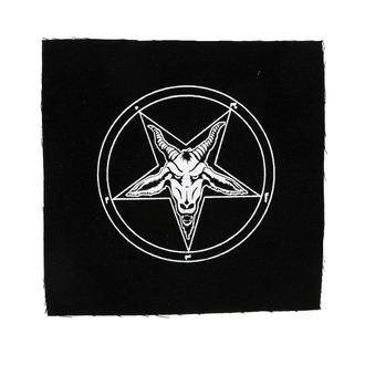 nášivka Pentagram - bapmhomet