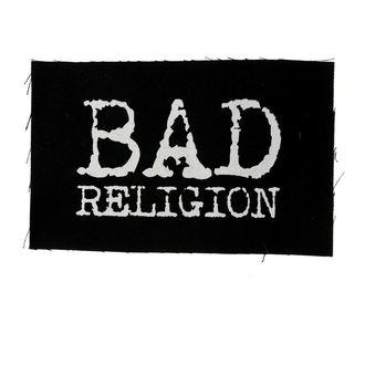 nášivka BAD Religion