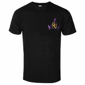 tričko pánské HOLLYWOOD UNDEAD - Purple and gold, NNM, Hollywood Undead