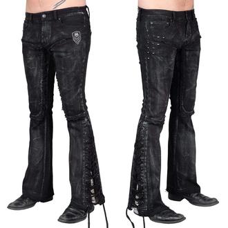 kalhoty pánské (jeans) WORNSTAR - Cutlass, WORNSTAR