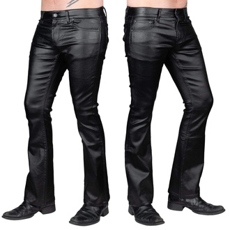 kalhoty pánské WORNSTAR - Hellraiser Waxed Denim, WORNSTAR