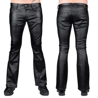 kalhoty pánské WORNSTAR - Hellraiser Waxed Denim - WSGP-HRKWX