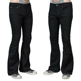 kalhoty pánské (jeans) WORNSTAR - Starchaser - Black, WORNSTAR