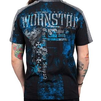 tričko pánské WORNSTAR - Devil's Engine, WORNSTAR