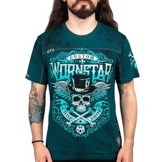 tričko pánské WORNSTAR - Elegantly Wasted - WSTM-ELEG