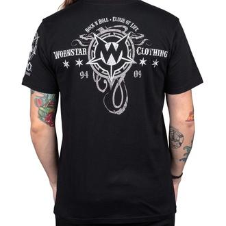 tričko pánské WORNSTAR - Elixir, WORNSTAR