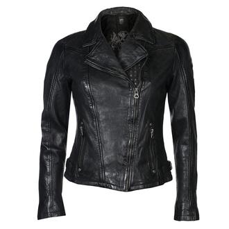 bunda dámská (křivák) GGPromise LACAV - black, NNM