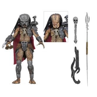 figurka Predator - Ultimate Ahab, NNM