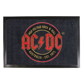 rohožka AC/DC - Australia/Est. 1973 - ROCKBITES - 100832