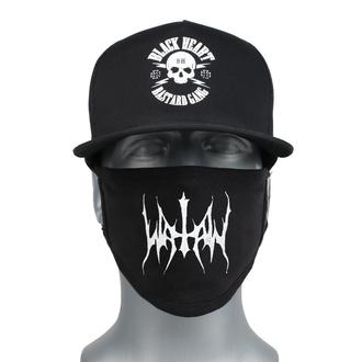 rouška (maska) WATAIN - LOGO - RAZAMATAZ, RAZAMATAZ, Watain