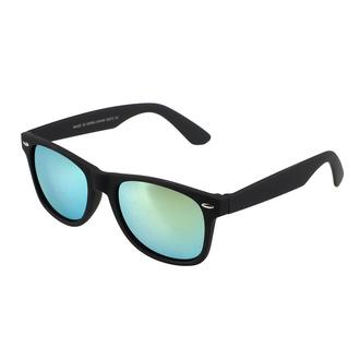 sluneční brýle Classic - green/yellow - ROCKBITES, Rockbites